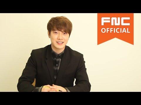 FTISLAND 최민환의 미나리팩트TV (MINARI FACT TV) EP.1