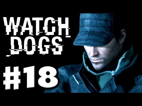 Way - Thanks for every Like and Favorite! They really help! This is Part 18 of the Watch Dogs Gameplay Walkthrough for the PC! Time for Aiden to track down someone off the grid! I'm ZackScott! Subscribe...