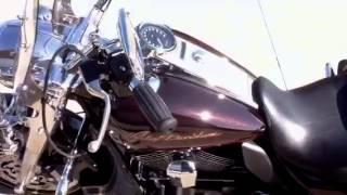 8. 2011 Harley Davidson Road King