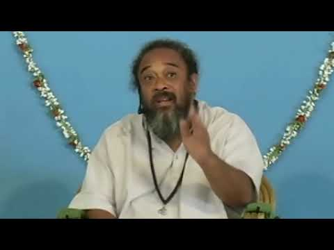 Mooji Video: 90 Seconds to Freedom