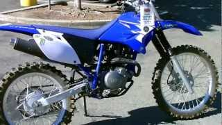 4. Contra Costa Powersports-Used 2007 Yamaha TT-R230 dirt bike