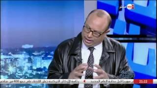 برنامج ساعة للإقناع : محمد الصبار يسعى للإقناع
