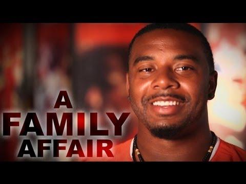 Tajh Boyd: A Family Affair video.