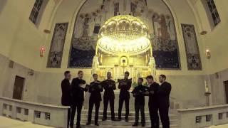 Vocatief - Heyr himna smiður