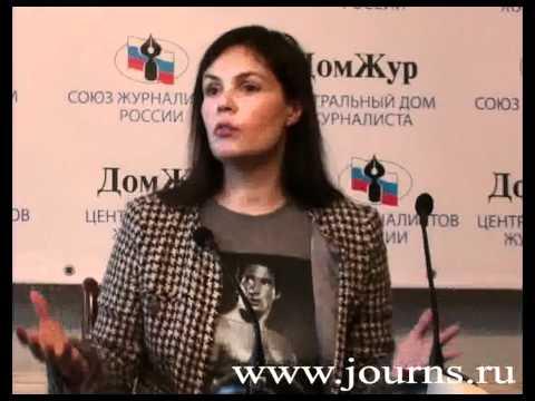 Екатерина Андреева. Часть 1