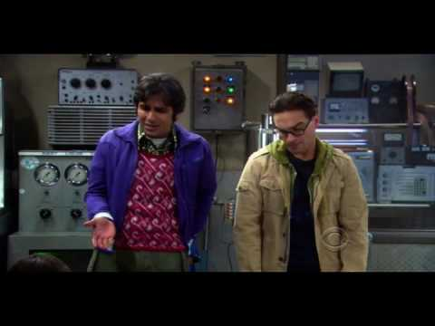The Life And Times Of MONTE ( Sheldon And the robot ) bbt [DIVX ...