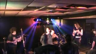 Infernal Opera - Aaron Celsus guitar solo (I.T.D. clip)(live 6-23-12)HD