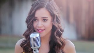 Cheap Thrills - Sia (cover) Megan Nicole