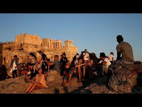 Ελλάδα: σε «τεντωμένο σχοινί» ο τουρισμός – economy