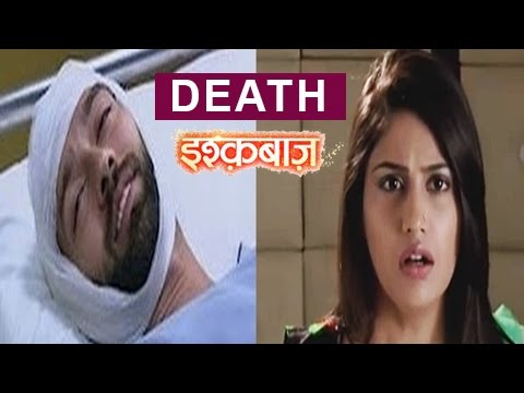 Shivaay To DIE In Ishqbaaz | इष्क़बा