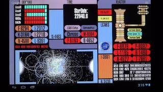 Star Trek Live Wallpaper YouTube video