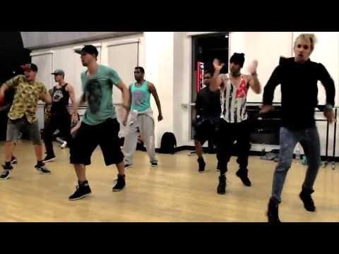 MIRRORS – Justin Timberlake | Matt Steffanina Dance Choreography » @IDAdance @MattSteffanina