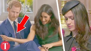 Video 10 Strict Rules Prince Harry Makes Meghan Markle Follow MP3, 3GP, MP4, WEBM, AVI, FLV Juli 2018