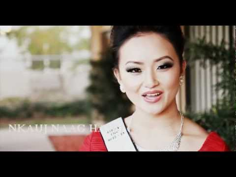 Sacramento hmong new year pageant promotion video 2012-2013.mp4