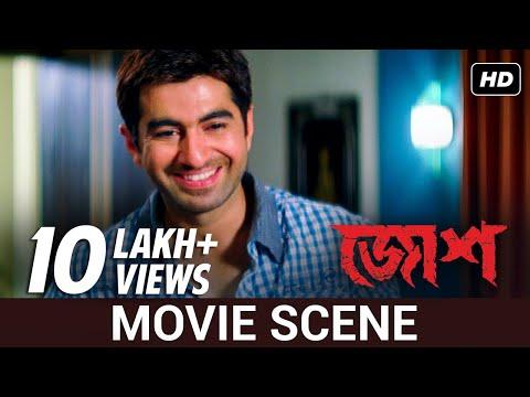 ছোটোবাবুর জবাব নেই   Jeet   Srabanti   Movie Scene   Josh   SVF