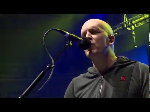 Devin Townsend Project -  Bastard - live at the Royal Albert Hall 2015