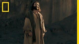 Getting Into Character with Haaz Sleiman | Killing Jesus
