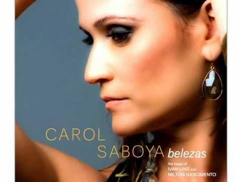 Carol Saboya - Tarde online metal music video by CAROL SABOYA