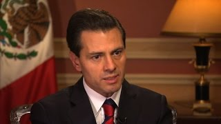 Video Mexican president: 'No way' we pay for Trump... MP3, 3GP, MP4, WEBM, AVI, FLV Januari 2018
