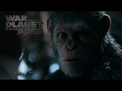 War for the Planet of the Apes (Featurette 'Legacy')