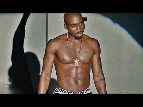 'All Eyez On Me' Official Trailer (2017)