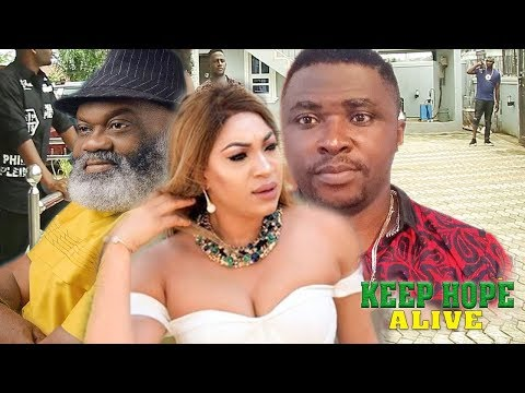 Keep Hope Alive Season 1-Onny Micheal | New Movie| 2018 Latest Nigerian Nollywood African Movie