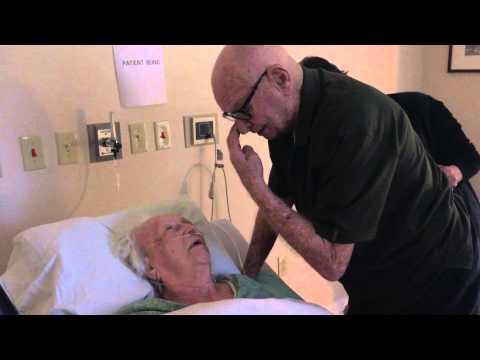 WATCH: 92-Year-Old Man Sings To His Dying Wife