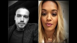 Video For You - Liam Payne ft. Rita Ora for Fifty Shades of Freed ( Reaction of Liam and Rita ) MP3, 3GP, MP4, WEBM, AVI, FLV Januari 2018