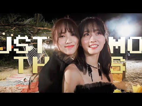 just mimo things