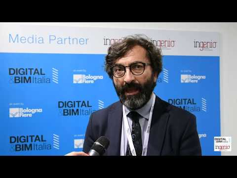 img DIGITAL&BIM Italia | Di Giuda due volte vincitore all'Award 2017