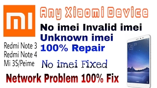 omi Device Imei Repair  Mi Phones 100% Network Fault Solutionin this video I'll show u how to fix Mi phones no imei faultmi devices no network solvedAll Mi Devices Fastboot rom Download Link http://en.miui.com/a-234.htmlmi flash tool https://goo.gl/NB1Jvsadb driver https://drive.google.com/file/d/0B0MKgCbUM0itNVB1elljU2NPR0k/view?usp=drive_web&pageId=108278839868431761759fastboot edl http://forum.xda-developers.com/attachment.php?attachmentid=3775693&d=1465328762Install Xposed Installer  without custom recovery https://youtu.be/rDHKvpofgMwHow to flash Qualcomm Device https://youtu.be/5qnr8bJ2Zso[Solved] Copy/Paste/Delete from SD Card 100% Working - Any Mi Device MIUI 7, 8, 9, No Root [Hindi] https://www.youtube.com/watch?v=Wi2nBGBvqmoAny Samsung Device FRP Bypass 100% Working - How to Bypass samsung Frp Google Account Verifaction https://www.youtube.com/watch?v=aGrVKbPQtWgPowerdirector Hack 100% Working No Root Powerdirector Pro Apk Hack With Video Layer [Hindi/Urdu] https://www.youtube.com/watch?v=YDX6mHqWOBs&t=34sPicsart Hack 100% Unlock Picsart All Stickers And Font - No Root [Hindi] Picsart Full version Free https://www.youtube.com/watch?v=Vyr33C0G0Io&t=77sPhoto Background change From your Phone Watch This video https://www.youtube.com/watch?v=HtFOo_8zmBosmoke distegration picsart editing https://www.youtube.com/watch?v=5ChnvohbhoMhack picsart paid content https://www.youtube.com/watch?v=otQdwUUJkZIhow to add custom fonts in picsart https://www.youtube.com/watch?v=nixX4MKm87Ees file explorer https://es-file-explorer.en.uptodown....Qualcomm mobile Flash tool https://drive.google.com/file/d/0B04I...Qualcomm imei flash tool https://drive.google.com/file/d/0B0EL...Qualcomm Driver https://drive.google.com/file/d/0B04I...lyf flame 1 root https://www.youtube.com/watch?v=CYzXg...lyf flam1 flashing https://www.youtube.com/watch?v=k0LjF...lyf flame 1 or any qualcomm snapdragon device invalid imie repair or change https://www.youtube.com/watch?v=gxxh-...lyf flame 1 flash file and driver http://sh.st/VKkh1root lyf flame 1 100% working https://www.youtube.com/watch?v=CYzXg...How to root j120f https://www.youtube.com/watch?v=JlwUw...how to root https://www.youtube.com/watch?v=i6kXd...how to install xposed in lollipop https://www.youtube.com/watch?v=b_aKJ...hack teen patti gold chip https://www.youtube.com/watch?v=hgPQW...whatsapp contact not showing solution https://www.youtube.com/watch?v=f6fPv...how to install xprivacy in lollipop https://www.youtube.com/watch?v=b_aKJ...Repair Any mobile Invalid imei number and change imei https://www.youtube.com/watch?v=a6P2SDIGKsM&t=41show to make channel intro https://www.youtube.com/watch?v=j0ZdjYyqi7Q&t=43splease like my fb page https://www.facebook.com/hindidroid/google+ https://www.google.com/+hindidroidKeywordsHow to Repair IMEI of Redmi note 3How to Repair IMEI of Redmi note 4How to Repair IMEI of mi 3sHow to Repair IMEI of mi 3s primeHow to Repair IMEI of Redmi 2 primeHow to Repair IMEI of mi 5How to Repair IMEI of mi maxHow To Change/Repair IMEI Any Qualcomm Snapdragon Xiaomi(MI) PhonesHow to Repair Imei of Xiaomi Redmi Note 4Xiaomi mi note 3 hard resetmi 3s hard resetxiaomi note 3 try to factory resetmi note 3 twrp recoveryHow to install twrp recovery on redmi note 3How to install twrp recovery on redmi note 4How to install twrp recovery on redmi 3s/primeRedmi Note 3 - How to Root & Install TWRP any android device imei repairany mobile imei repairmi note 3 no imei solution100% imei solutionHow to Fix No Network Issue in Redmi Note 3, 3S or Any Xiaomi Phone [HINDI][ FIX] NO VoLTE Networks in Redmi Note 3 on first sim installationHow to fix Network problem in mi devicesXiaomi note 3 no service solutionmi note 3 imei unknown solutionunknown imei repair
