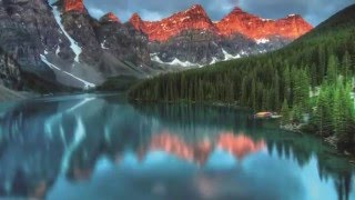 Lake Louise (AB) Canada  City new picture : Natural wonders - Lake Louise (Alberta, Canada)
