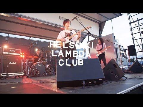, title : 'Helsinki Lambda Club − Live, Live, Live 1'