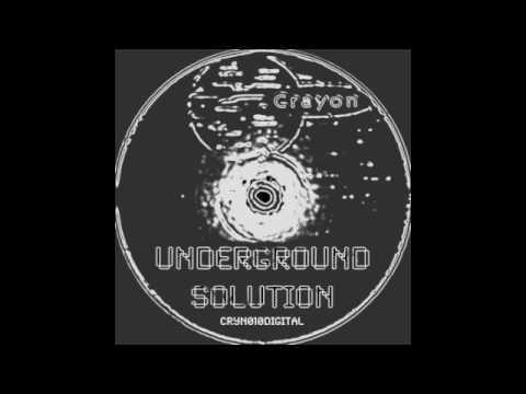 Underground solution..Mark Ambrose..Crayon Digital