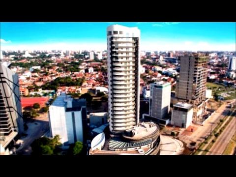 LOS 10 EDIFICIOS MAS ALTOS DE BOLIVIA - 2017 (видео)