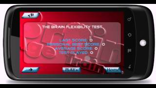 Brain Test HD YouTube video