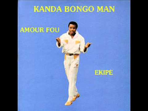 kanda bongo man - ekipe
