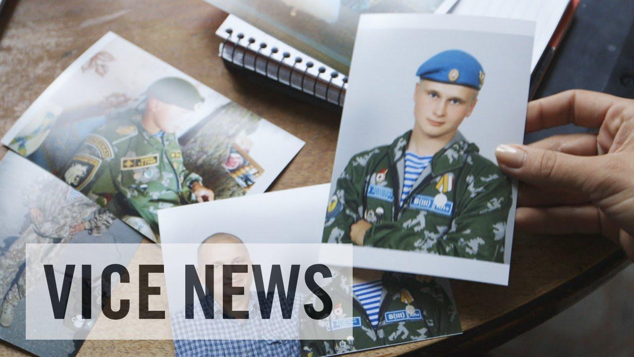 The Kremlin's Secret War: Russia's Ghost Army in Ukraine (Trailer)