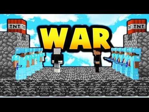 FACTION VS FACTION WAR! (видео)