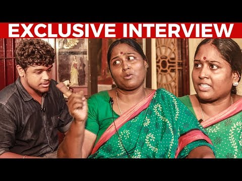 Actress Deepa gets VERY ANGRY to a SILLY Question | Kadaikutty Singam | SS04