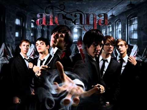 Alesana - The Artist [+Lyrics]