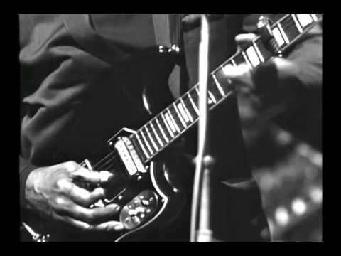 Muddy Waters - Copenhagen Jazz Festival (October 27,1968)