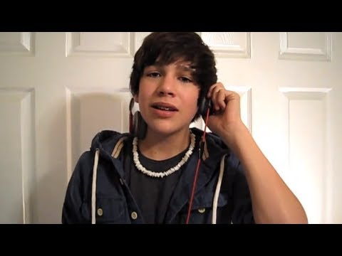 Austin Mahone - Never Let You Go lyrics