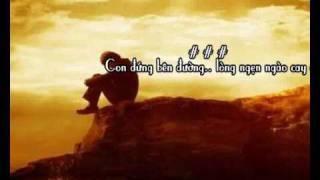 Lời Sám Hối Bên Vệ Đường - Karaoke Playback - Http://songvui.org
