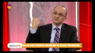 TRT Yeni Güne Merhaba 10.12.2014 - İşitme Kayıpları 3