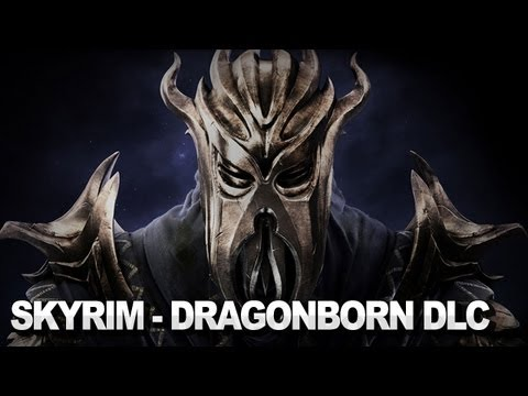 dragonborn - Still haven't played Skyrim? Keep an eye out for the Premium Edition http://bit.ly/RMA2Jz Watch the trailer for Dragonborn, the next official game add-on for...