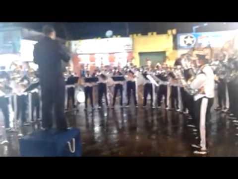 FAMCRUZ EM IBIRATAIA 2014  (( MEDLEY DA JOVEM GUARDA  ))
