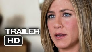 Sellebrity Official Trailer #1 (2013) - Jennifer Aniston Movie HD
