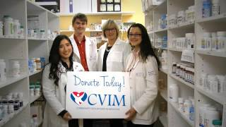Community Volunteers in Medicine - Comcast Commercial Sponsored by Citadel