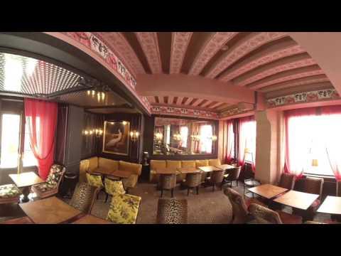 Hôtel Paris IV
